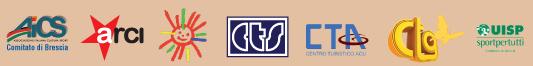 loghi associazioni forum