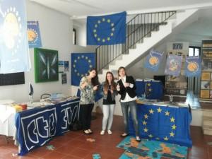 info europa con CTS CSV ATELIER EUROPEO